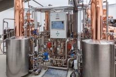 Hagyo distilling